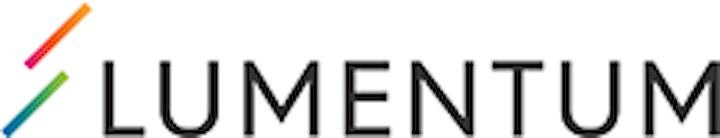 Lumentum Brand Logo