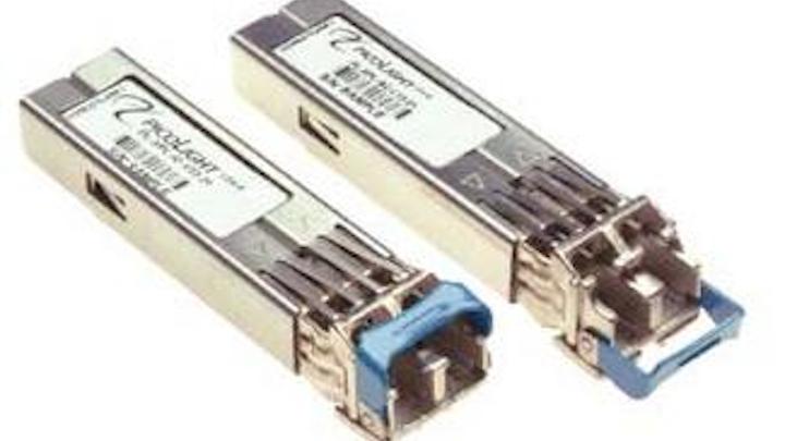 Long-wave VCSELs target datacom first   Lightwave