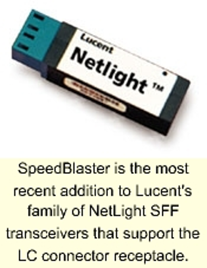 Th Netlight Silo