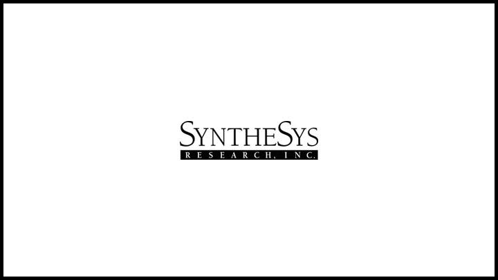 Content Dam Etc Medialib New Lib Lw Sponsors O T Synthesys Logo