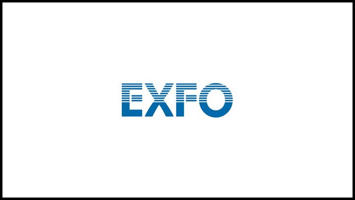 Exfo Logox70
