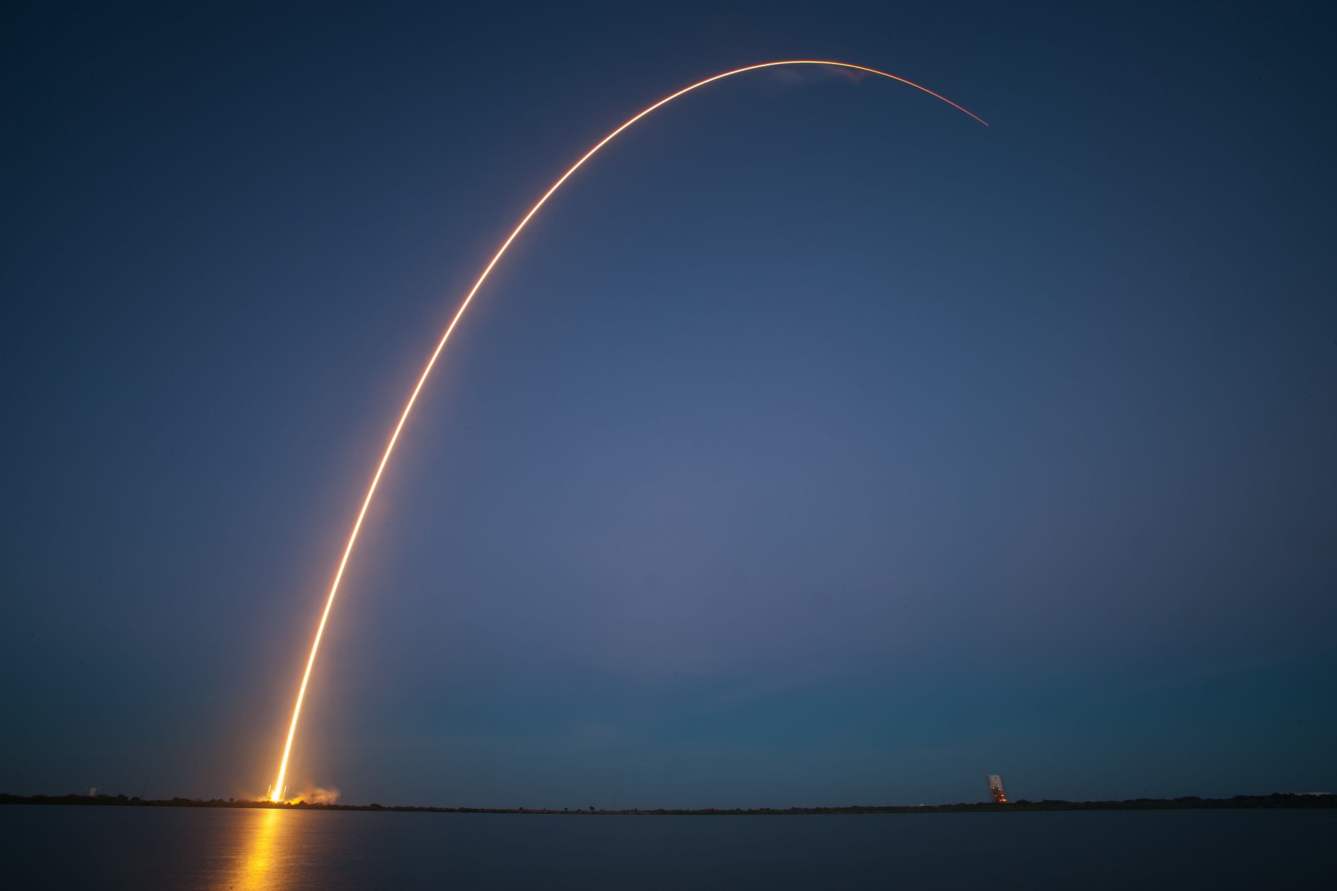 Rocket Launch 693236 1920