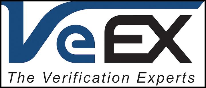 Ve Ex Logo