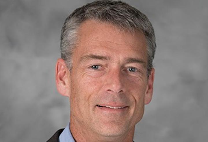 CEO Michael Hurlston will Finisar before the close of the company's sale to II-VI.