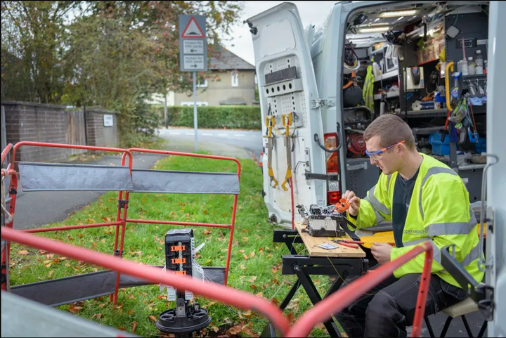 Openreach has brought the number of communities on its Fibre First deployment list to 74.