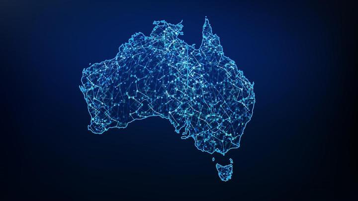 Australia Verizon