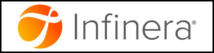 Infinera New 600x150