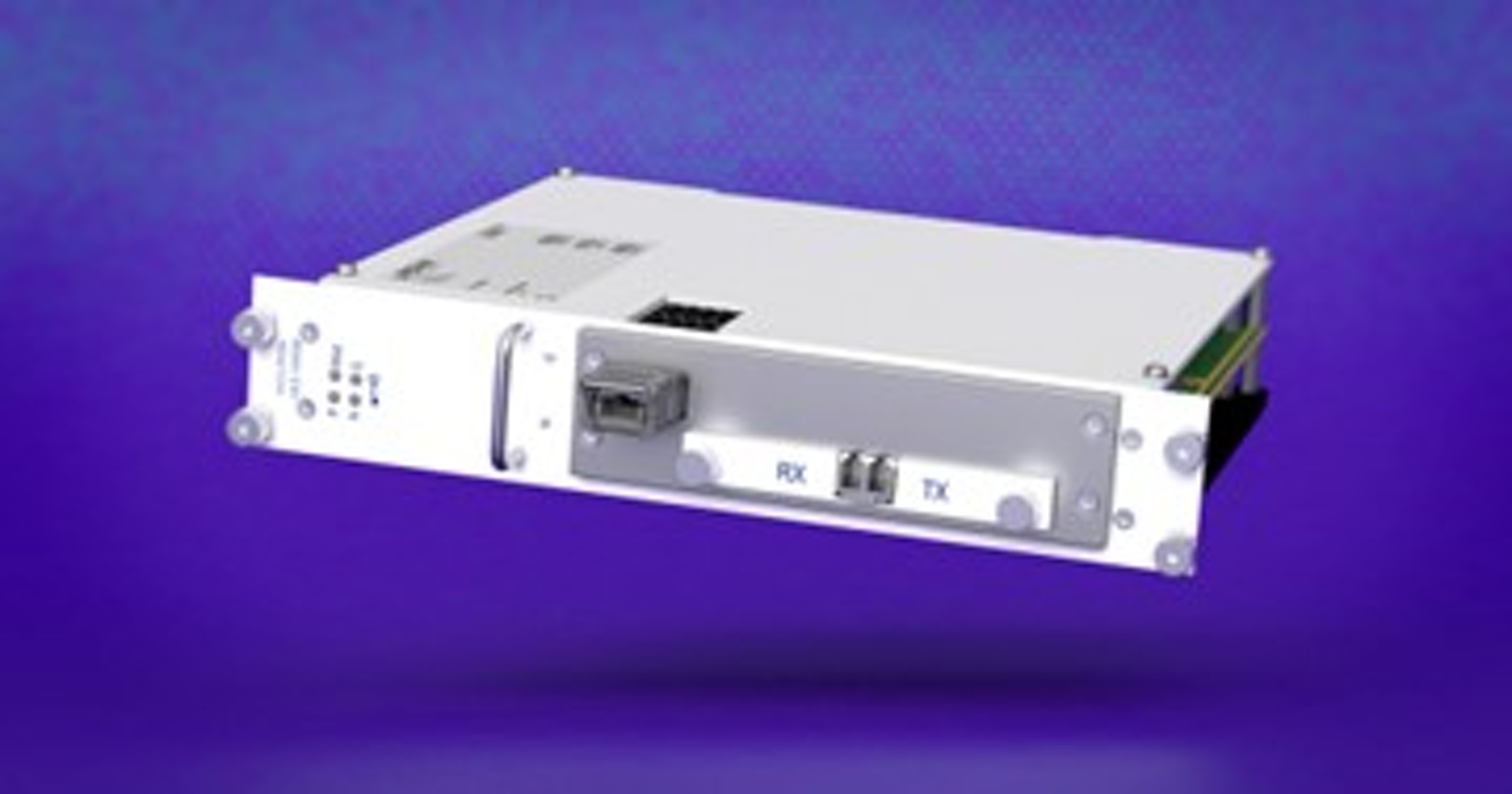 ADVA FSP 3000 ConnectGuard offers post-quantum cryptography security